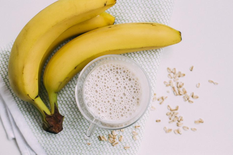 Koktail bananowy 6