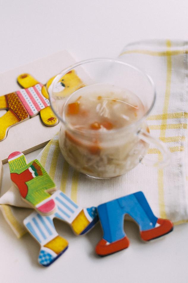 Zupa ryżanka 4